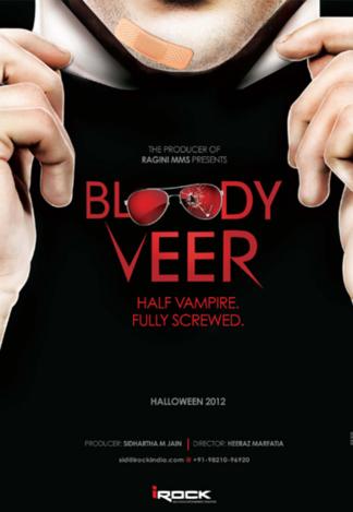 Bloody Veer