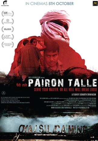 Pairon Talle