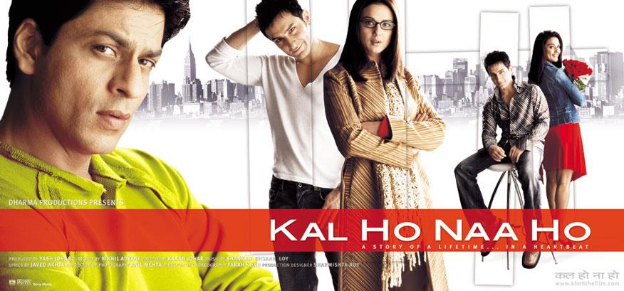 Har ghadi badal rahi hai (kal ho na ho) lyrics and music by.