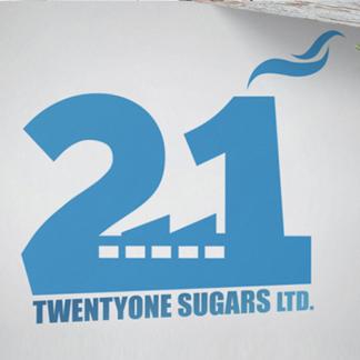 21 Sugars