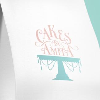 Cakes by Amita