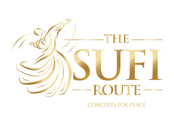 The Sufi Route Logo Design Seek Red