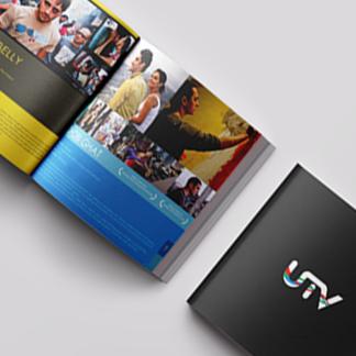 UTV Film Catalogue 2015