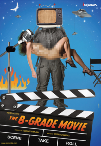 The B Grade Movie