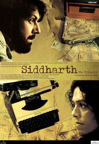 Siddharth The Prisoner
