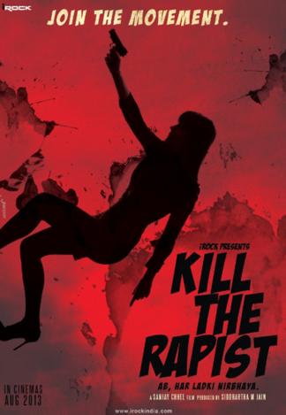 Kill The Rapist