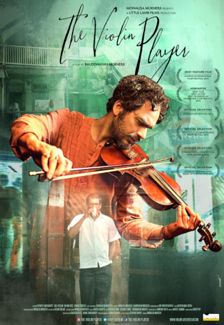 The Violin Player (Film)