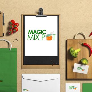 Magic Mixpot