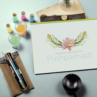 Pushpashakti