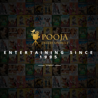 Pooja Entertainment (Website)
