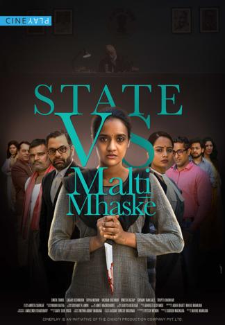 State vs Malti Mhaske