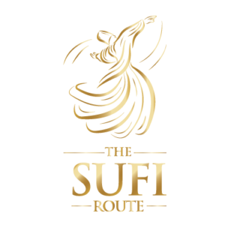 The Sufi Route (Logo Design)