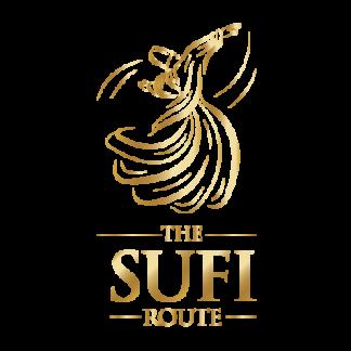 The Sufi Route (Logo Design)