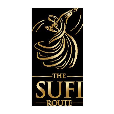 The Sufi Route  Logo Design