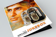 Ricatech's Amitabh Bachchan Jukebox