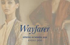 Anjali Jani – Wayfarer