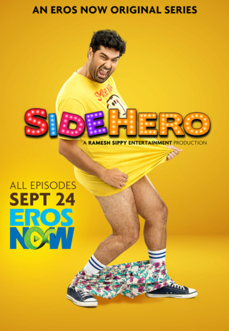 SideHero – An Eros Now Original