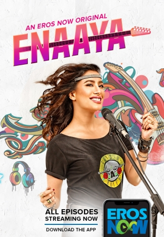 Enaaya – An Eros Now Original